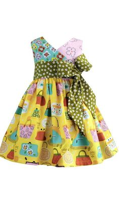 5505d21df487 Buy Wishful Sunny Side Dress at Little Miss Marmalade for only  18.98