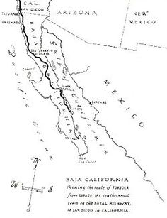 Spanish missions in Baja California - Wikipedia, the free encyclopedia