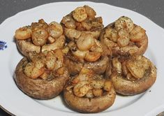 26 Best Ideas For Seafood Party Menu Dinners Seafood Party, Seafood Bake, Guisado, Mushroom Dish, Alfredo Recipe, Recipe For 4, Appetizers For Party, Vegetable Recipes, Food And Drink
