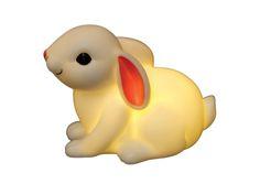 Rex - Veilleuse lapin bélier - Rex, Mes Habits Chéris - kidstore Récréatif - Décoration enfant