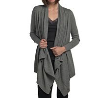 Have it in black, grey and beige Guess Lauryn Cardigan