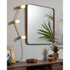 Vestibule, Home Office Decor, Home Decor, Oversized Mirror, Presentation, New Homes, Furniture, House, Decorating Ideas