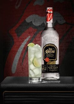 Jose Cuervo is more rocking than ever, as it reveals its new special edition Rolling Stones Jose Cuervo Especial Silver tequila. Launched at SA's biggest rock festival, Oppikoppi, festivalgo Tequila Jose Cuervo, Los Rolling Stones, Silver Tequila, Rock Festivals, Whiskey Bottle, Liquor, Rolls, Beer, Smoke