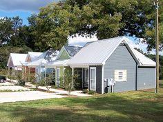 15 Real World Tiny House Communities Tiny house community Tiny
