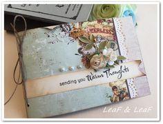 母の日に贈るカード mother's day cardmaking handmade