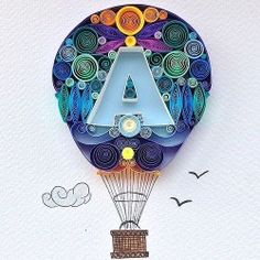 paper hot air balloon decoration see more ideas http://lomets.com/