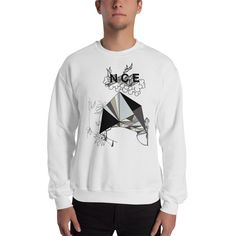 Sweatshirt  Hey everyone here is one of my new products available on @Etsy at my @emersonmelo Boutique, feel free to comment and share 🏖 https://etsy.me/2Ly8ETp 🏝 #beachwear #streetwear #emersonmelo #buyitnow  https://etsy.me/2Ly8ETp