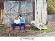 Laurita Winery is the perfect rustic vineyard setting for engagement pictures! Anthropoligie Free People Farm and Barn style engagement photos by NJ wedding photographer Vanessa Joy in New Egypt New Jersey