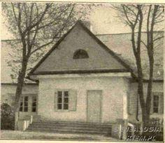 Moczulka Mała Dwór Iwaszkiewicza data: miejsce: rodzice: zrodlo: Wieś i Dwór 1912/10Kliknij aby zobaczyć pełny rozmiar