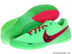 Soocer Cleats Nike FC247 Elastico Finale II Mens Indoor-Competition