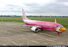 Boeing 737-83N aircraft picture