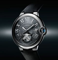 ID One concept watch