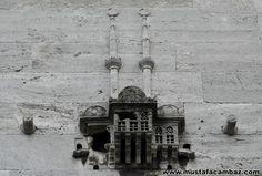 kuş köşkü- istanbul yeni valide camii