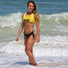 You Hot babe briana garcia nude