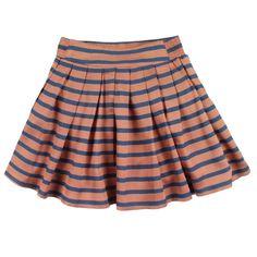 BELLEROSE Enfant Canelle Skirt