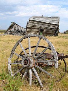 Straw,Montana