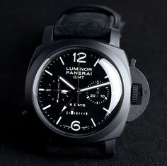 Panerai Luminor PAM00317