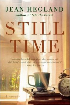 Hegland's Still Time | A Book Review