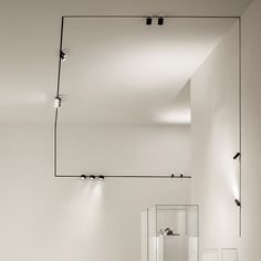 The Tracking Magnet: Discover the Flos professional lamp model The Tracking Magnet