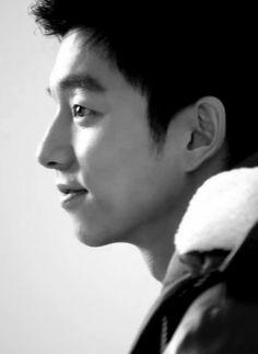 Gong Yoo <3