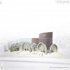A' Design Award and Competition - Images of Haj House Complex by Agi Architects