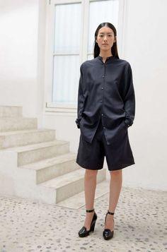 Christophe Lemaire S/S 2014 - Women's   StyleZeitgeist Magazine