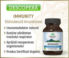 Sanatate pentru prieteni: Imunitate cu plante adaptogene