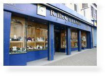 R. Mc Cullagh Jewellers Main Street, Maine, Outdoor Decor, Home Decor, Home Interior Design, Decoration Home, Home Decoration