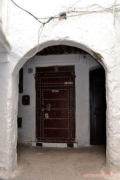 Tétouan, Maroc