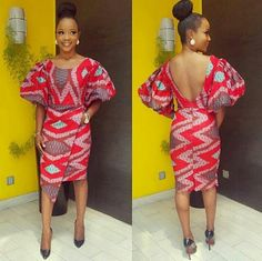 Trendy and Stylish! Ankara Styles That Will Make You Snap Up Your Look - Wedding Digest Naija