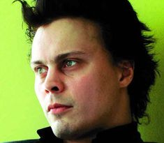 Ville Valo Images | Icons, Wallpapers and Photos on Fanpop Rock Sound, Ville Valo, Image Icon, Him Band, Fan Art, Scrapbook, Icons, Wallpapers, Tv