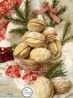 Hungarian Cookies, Hungarian Desserts, Hungarian Recipes, Croatian Recipes, World Recipes, Sweet And Salty, No Bake Cake, Sweet Recipes, Holiday Recipes
