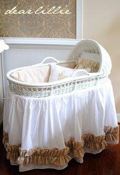 Clair de Lune Pick n Mix 100/% algodón tejido manta Moisés//cuna//cochecito de niño