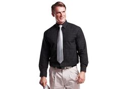 Saddle Stitch Lounge Shirt at Mens Lounge Shirts | Ignition Marketing Corporate Clothing