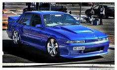 Pinterest : @MazLyons Classic Auto, Classic Cars, My Dream Car, Dream Cars, Aussie Muscle Cars, Australian Cars, Holden Commodore, Luxury Suv, All Cars