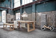 Odesi, du design made in Hollande