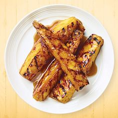 Grilled Jamaican Pineapple - Wegmans