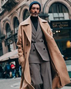 Street Outfit, Men Looks, Winter Coat, Mens Fashion, Girl Fashion, What To Wear, Winter Fashion, Shirt Designs, Suit Jacket