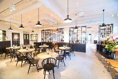 5年限定複合施設TENOHA代官山オープン。日本初カフェ、ショップ、オフィスまで 26枚目