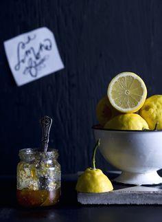 ~Lemon Marmalade and limoncello~ Dolce Vita Blog (Hungarian~use Google Translate)~