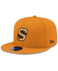 quality design 57d23 71ce6 New Era Boys  Phoenix Suns Basic Link 9FIFTY Snapback Cap