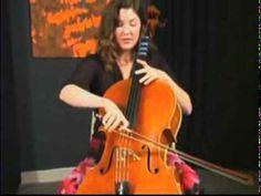 Cello tips and tricks