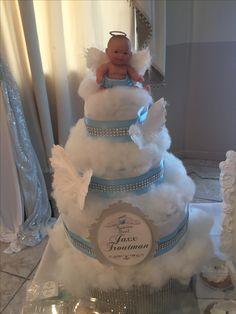 67 Ideas Baby Boy Shower Themes Winter Diaper Cakes For 2019 Boy Baby Shower Themes, Star Baby Showers, Baby Shower Gender Reveal, Baby Boy Shower, Baby Shower Diapers, Baby Shower Favors, Baby Shower Parties, Baby Shower Gifts, Baby Gifts