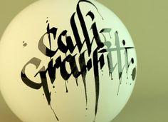 I like lettering :) by THEOSONE Adam Romuald Klodecki, via Behance