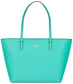 Beautiful Tiffany blue bags without the Tiffany and Co. price tag. #katespade