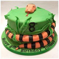 Bildresultat för snake cake