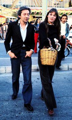 今すぐ真似したい! ジェーン・バーキンのパリシックな冬おしゃれ術   FASHION   ファッション   VOGUE GIRL