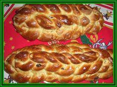 Kouzelná vařečka: Vánočky