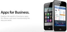 Tips To Create The Most Amazing iPhone Apps For Your Business