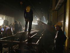 """O espaço KUNSTHALLE São Paulo recebe, de 27 de agosto a 21 de setembro, """"Visions of Labour"""" (Visões do Trabalho)."""